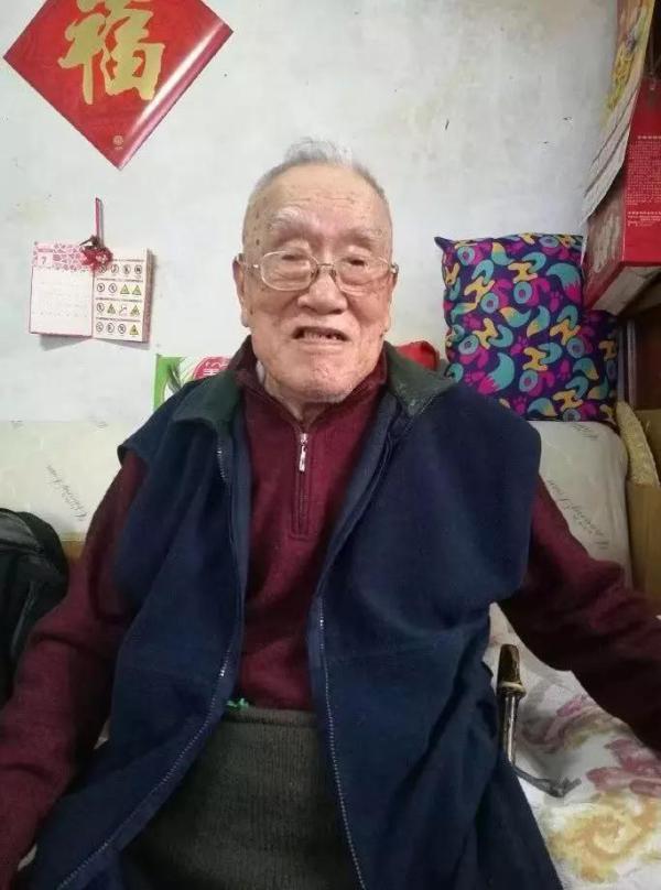 抗战老战士、中国政法大学行政法学科奠基人方彦逝世