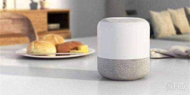 百度智能音箱Q2出货量增长37倍,超谷歌成全球第二_市场