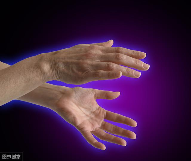 电磁感染可能,对身体造成伤害