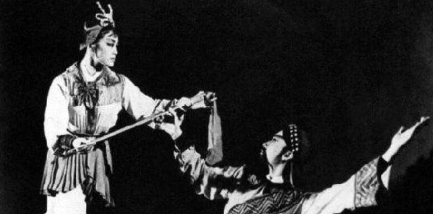 原创 中国最美女将军,16岁上阵杀敌,18岁当将军,19岁凌迟处死