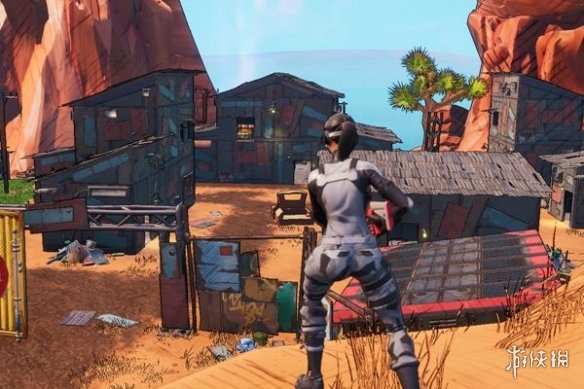 《堡垒之夜》高速建造系统削弱改动引起玩家不满!