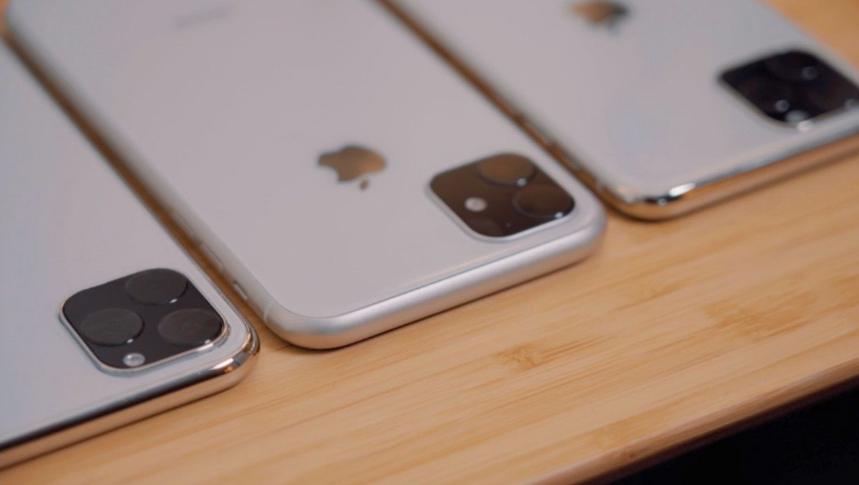 """下半年这四款新机才是""""王炸"""",iPhone11上榜"""