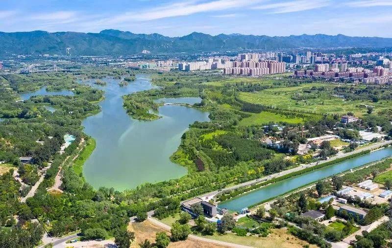 """太棒啦!昌平这里入选""""北京优美河湖"""",快来投票!"""