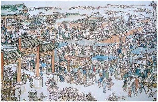 国考常识积累之中国古代对外文化交流的杰出人物