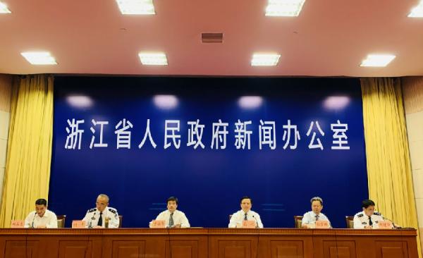 浙江反走私地方法下月施行,将严打无合法来源证明进口货物