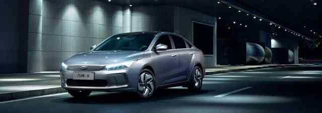 国六实施也不怕这些自主品牌新能源汽车都有超高性价比
