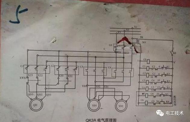 线控的原理图_自制索尼摄像机线控器原理图和说明,其实很简单
