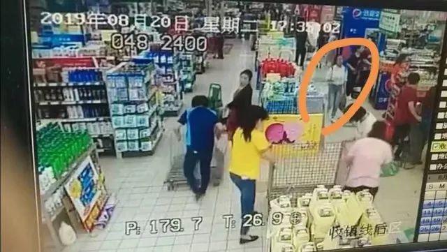 <b>全长春找这个女孩!67岁老人逛超市,包里10克金条疑被她拿走</b>