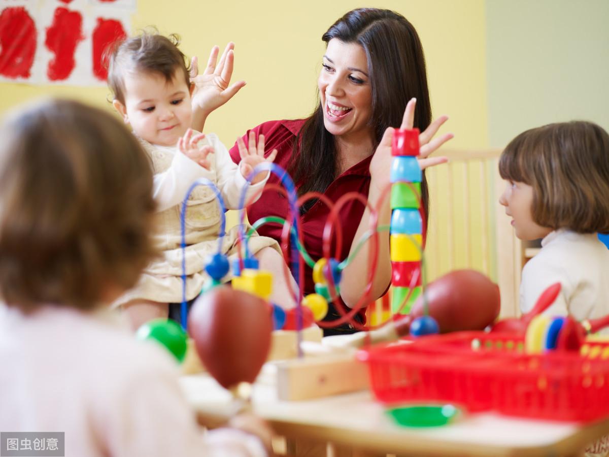 <b>双语教育,让宝宝的成长过程更丰富!</b>