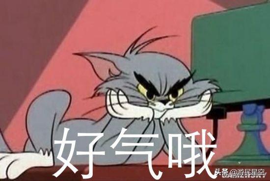 画风突变 你更喜欢哪个版本的《猫和老鼠》