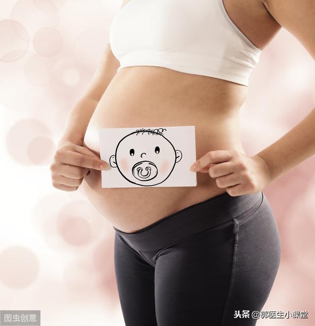 孕妈想知道宝宝长相、智力、性格遗传谁,看看医生怎么说