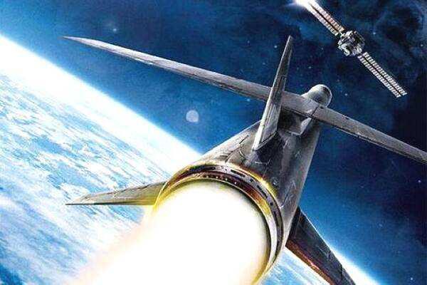 反卫星武器研制成功!美作战方式倒退80年,被迫进入无卫星模式