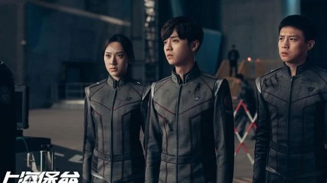 《上海堡垒》《烈火英雄》被diss:违背起码的真实性与合理性