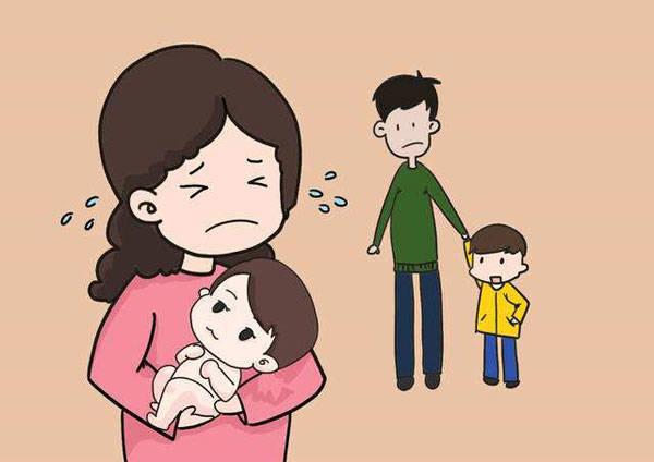 二胎宝宝要不要跟妈妈姓?有三种后果很现实,考虑完再决定