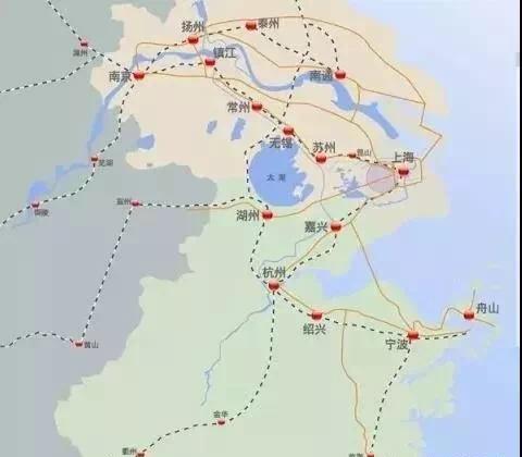 2022通榆县高铁规划图