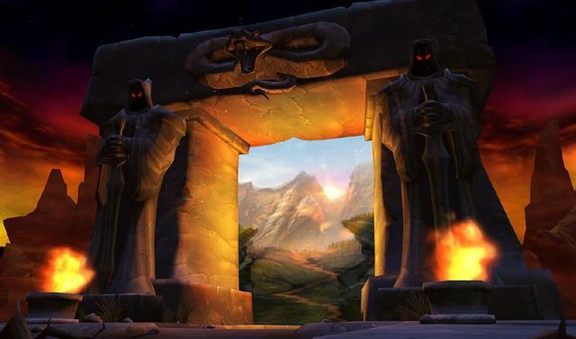 原创            它曾是怪物中的击杀王,在魔兽怀旧服中,却被玩家排队暴打