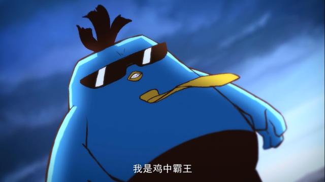 刺客伍六七:作为鸡中霸王!鸡霸的实力,究竟有多强?