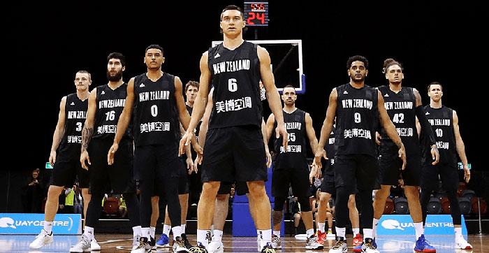 """新西兰进四强就免单:美博空调""""烧热""""篮球世"""
