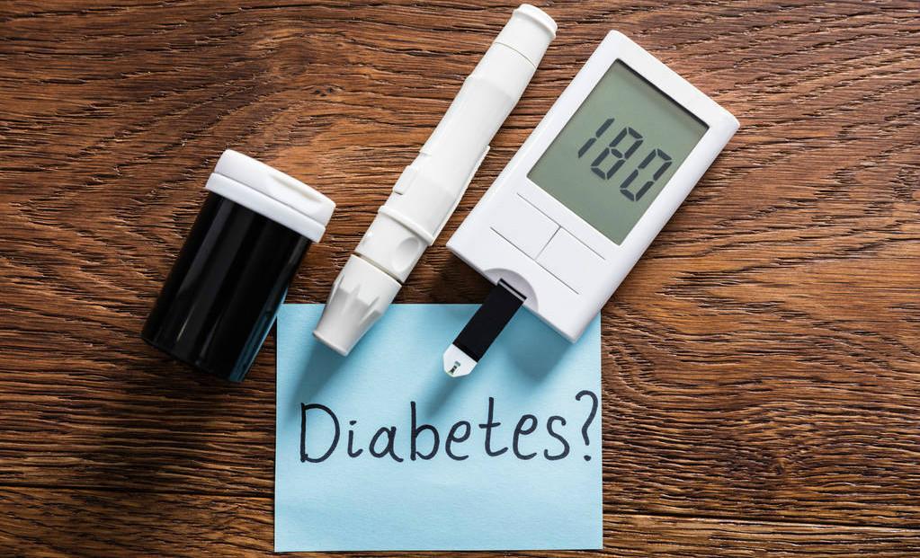 远离糖尿病的秘诀终于找到了,运动排第二位,排在首位的你很少做