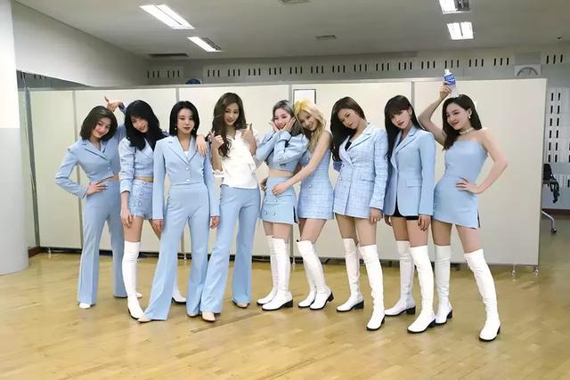 TWICE Mina未康復仍加入新MV拍攝,能否參與回歸尚未確定