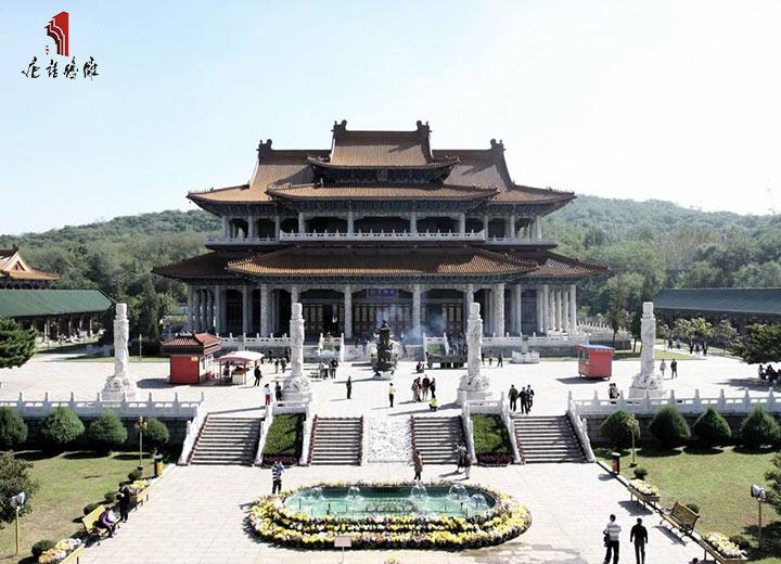 古建筑砖雕厂家唐语介绍中国古建筑的框架结构