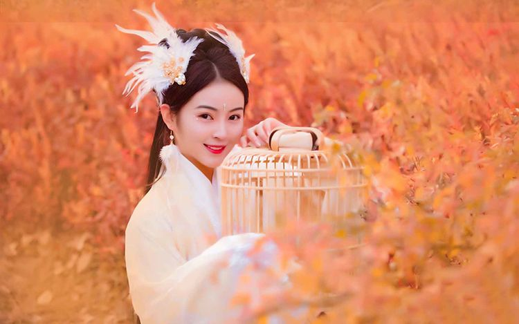 嫁给谁都能带给谁福气和幸运的生肖女,年纪轻轻就开始享福不断