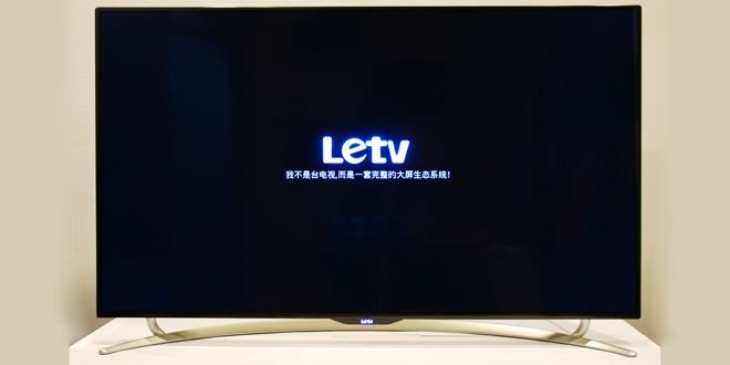 <b>媒体:京东或超30亿元全面收购乐视超级电视</b>
