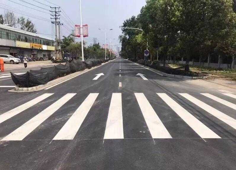 好消息 马鞍山市化工路全线贯通 沿江大道竣工,公交线路恢复
