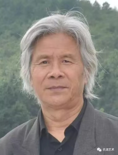 中国画名家——画家李明玉作品欣赏
