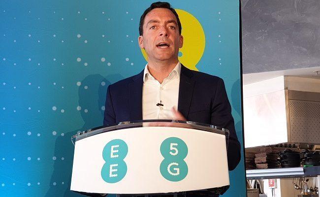 EE推出无限数据计划 加速市场竞争