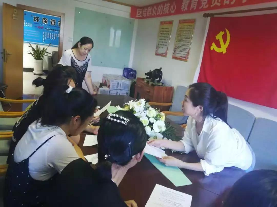 """营口环境工会组织女员工进行""""两癌筛查""""体检活动"""