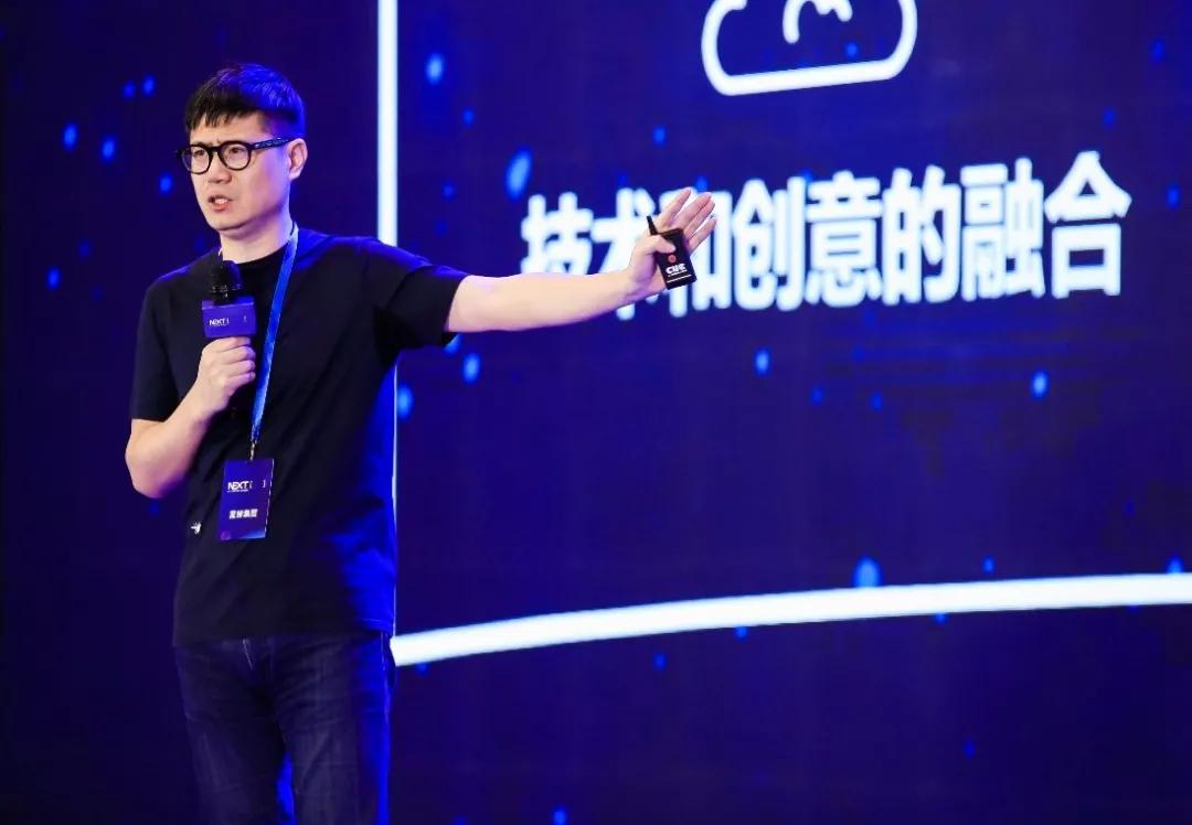 赵文权谈蓝色光标未来:三大优势凸显核心竞争力
