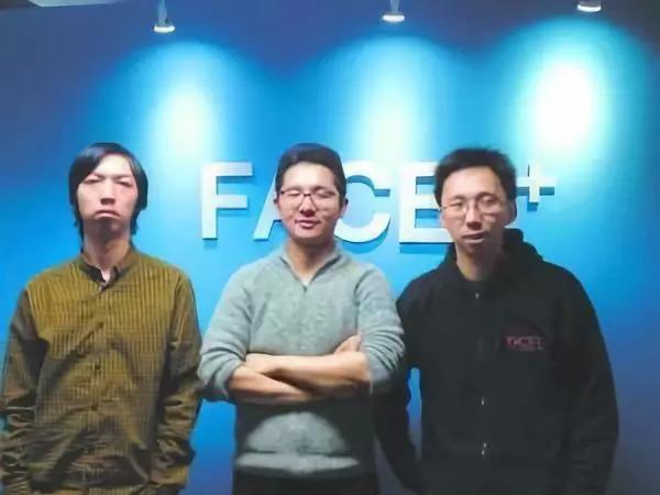 旷视科技即将IPO,哪些投资人热衷于人脸识别公司?