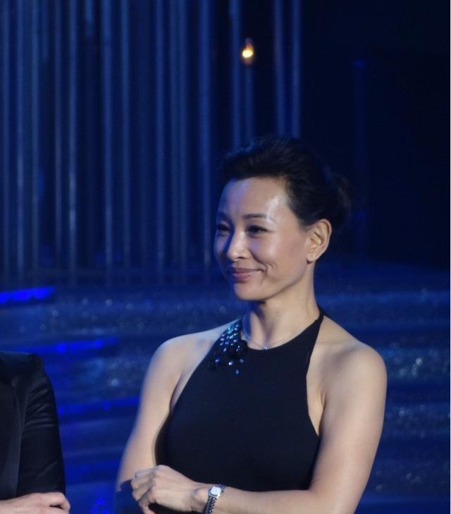 陈冲,做个好演员,好导演,更愿意做个好妈妈、好妻子