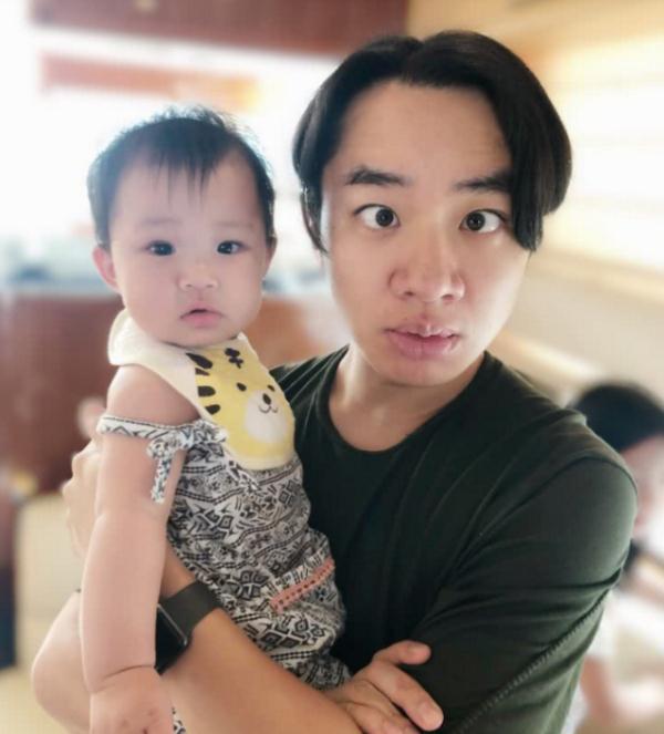 王祖蓝女儿近照曝光,越来越像妈妈,李亚男才是真的基因强大!