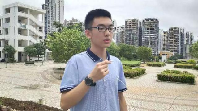 原创            2019年高考状元入读清华,姚班师兄吴佳俊称为学神,杨晨煜加油!