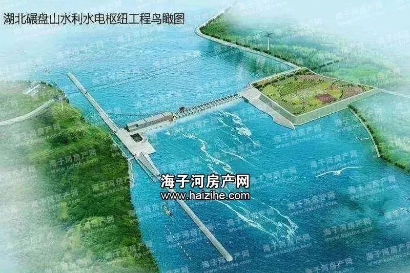 钟祥城区最新规划图