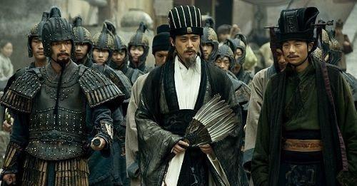 诸葛亮看重的2个地方,后来被魏军利用,直接导致蜀国灭亡