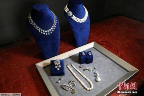 俄罗斯学者发现新种矿物质 可用于制作昂贵珠宝
