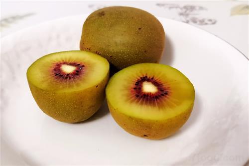 性感印记-女人猕猴桃和绿心猕猴桃哪个好夏季职业装红心深山图片