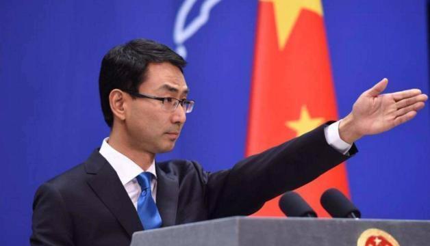 """拿中国警告当耳旁风,美舰悍然闯入南海,当心""""我舰撞击你舰"""""""