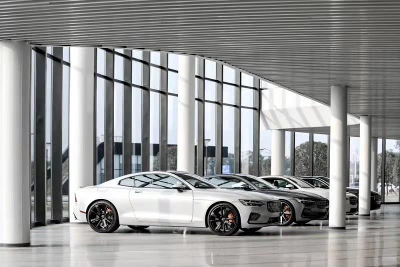 年产500辆,最贵国产电动车的工厂什么样?