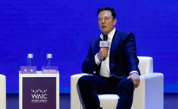 马斯克点赞中国:我认为中国就是将来,上海工厂令人震动