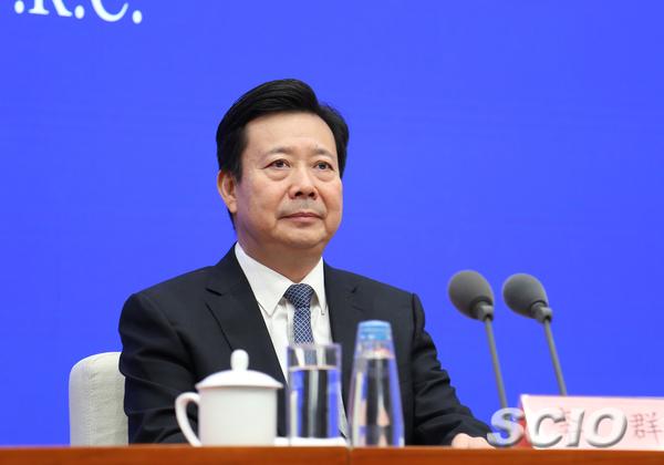 文旅部副部长李群:国庆文艺晚会将会被拍成一部艺术电影