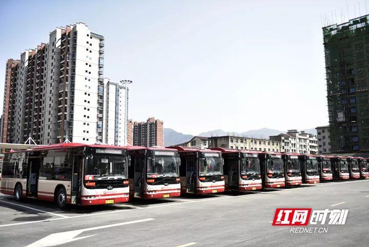 【资讯】张家界又有2名逃犯落网/张家界15路公交