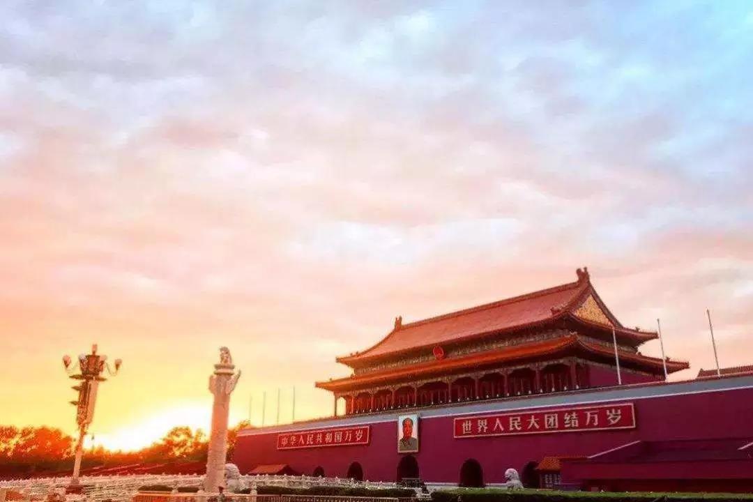 新中国70年阅兵和授勋,肯定会很有看点