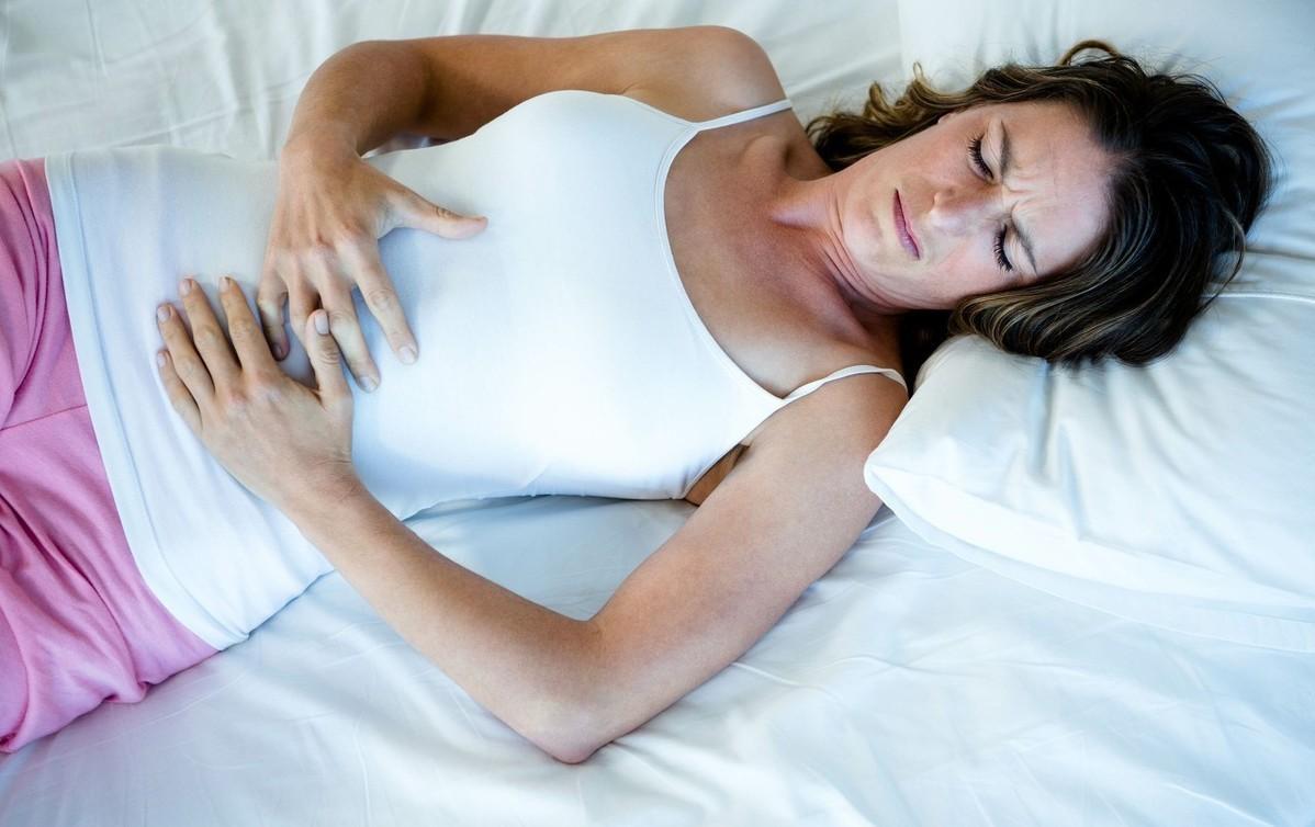 胃难受怎么办?3种常见的胃部不适,不服药就能缓解的方法