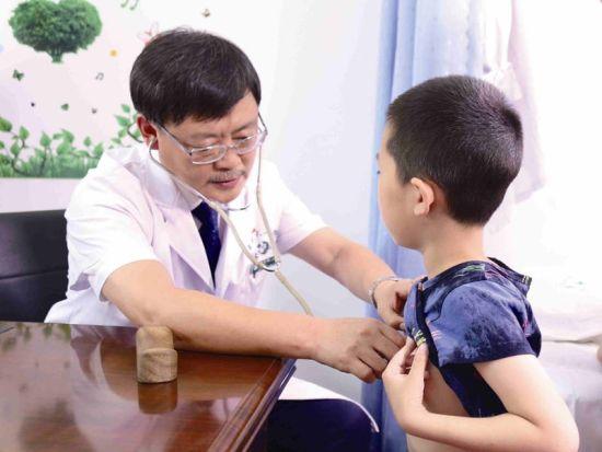 小儿厌食怎么办 中医专家有答案