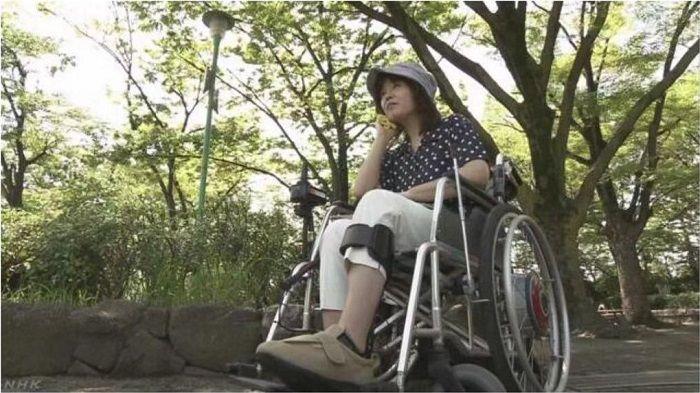 """""""不期待东京残奥会""""——日本残疾人与社会的距离感"""