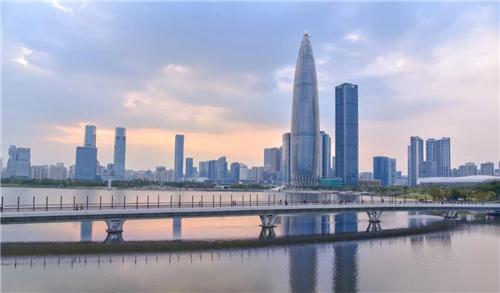 """深圳新模式提升""""城市气质""""!青岛能否复制?"""